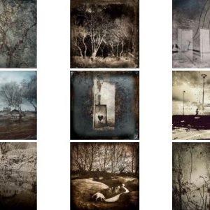 artprints / tirages d'art